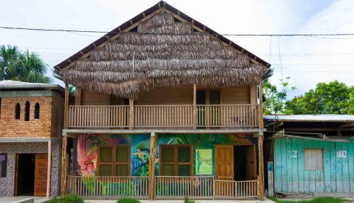Ucayali Lodge, Requena