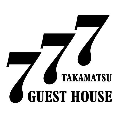 777 Takamatsu.Guest House, Takamatsu
