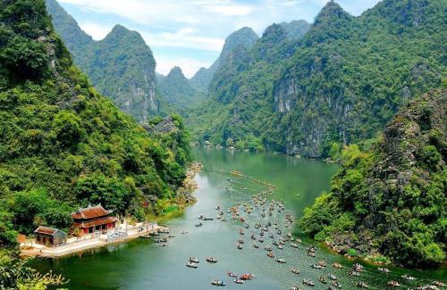 LITTLE TRANG AN HOMESTAY, Ninh Bình