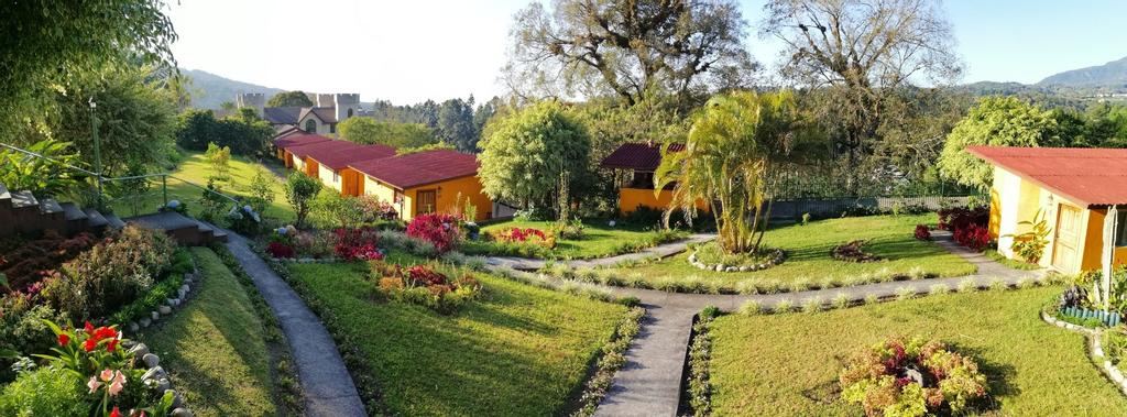 Santuario Lodge, Boquete