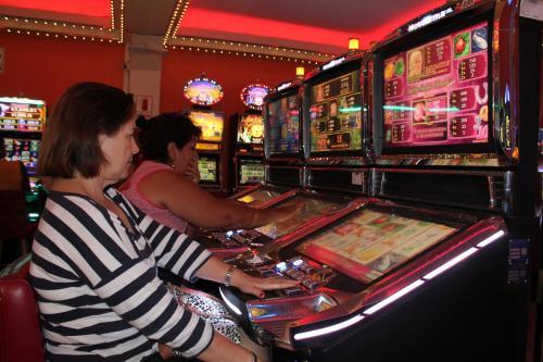 Hotel Casino Mr Money, Zarumilla