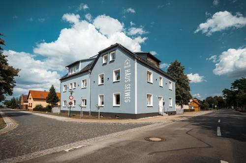 Haus Seeweg, Bautzen