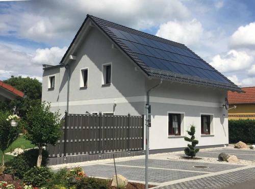 Ferienhaus _GlueckSEEligkeit_, Oberspreewald-Lausitz