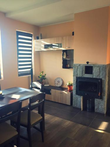 Guest House IV, Tundzha
