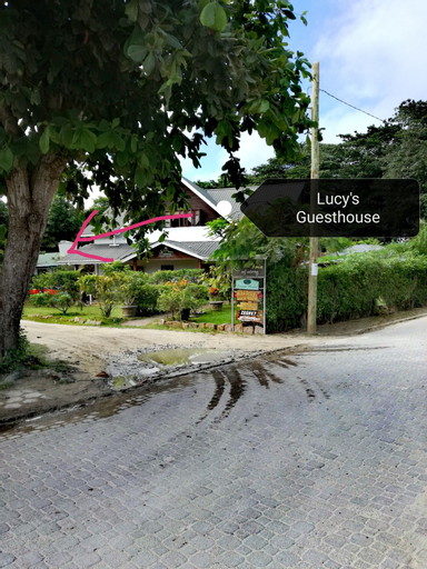 Lucy's guesthouse,