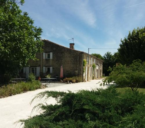 The Homestead, Charente-Maritime