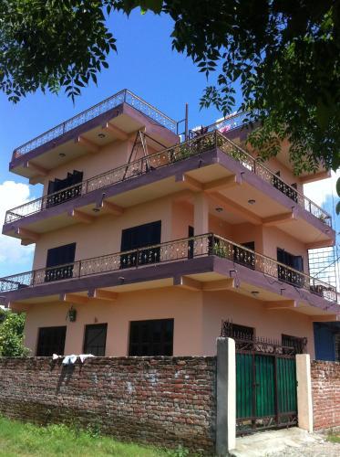 Family Guesthouse Chitwan, Lumbini