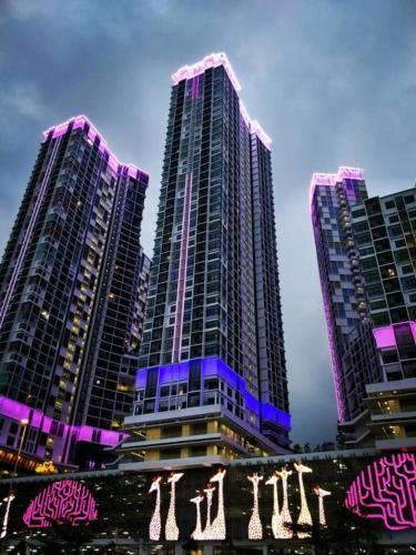 I-City The Paradise Land x Merveille @ Shah Alam, Kuala Lumpur
