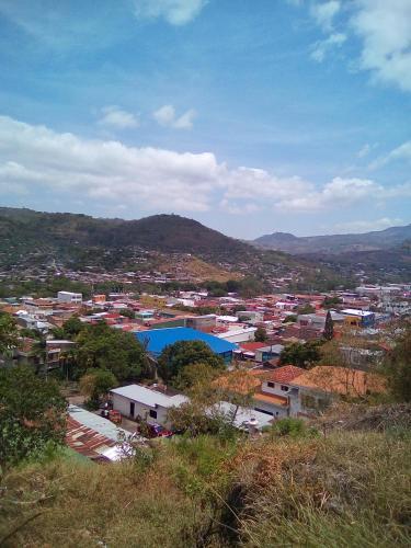 Mi hogar es tu hogar, Matagalpa