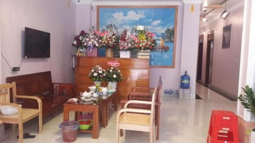 Guesthouse Thanh Truc, Cao Bằng