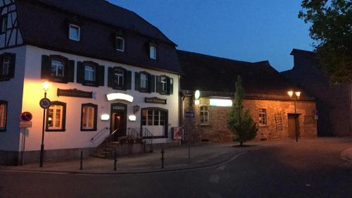 Hotel Zum Engel, Donnersbergkreis