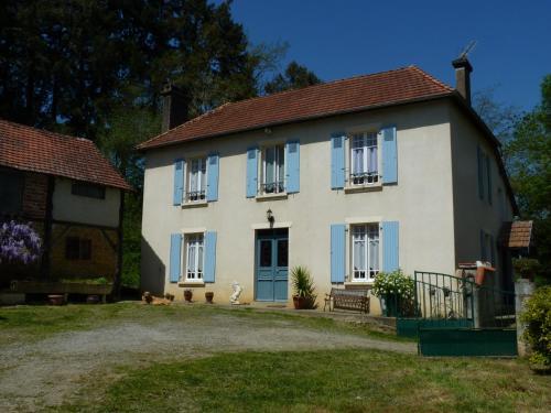 La Maison d´Amazone, Pyrénées-Atlantiques