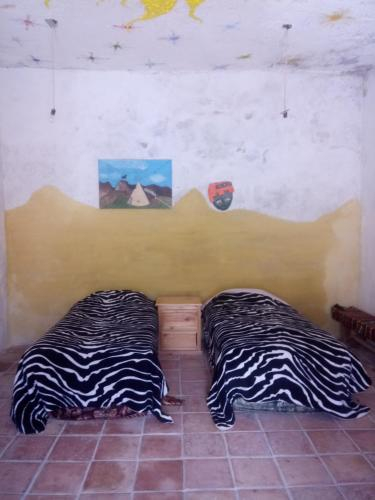 Casa Colibri, San Bernardo