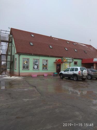 Смак, Kotel'nikovskiy rayon