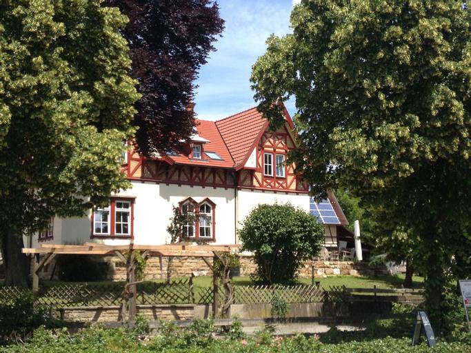 Garni-Hotel Unsere Stadtvilla, Zollernalbkreis