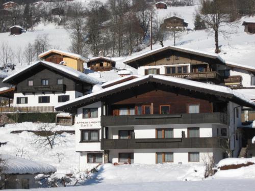 Appartements Bachler, Kitzbühel