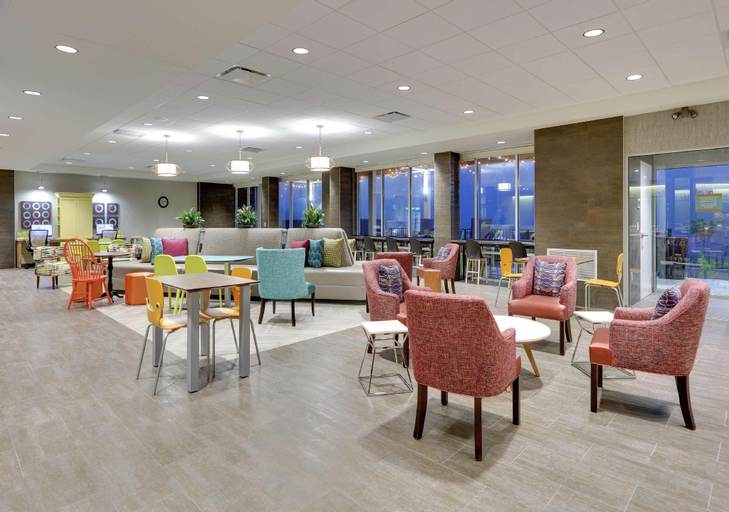 Home2 Suites by Hilton Hagerstown, MD, Washington