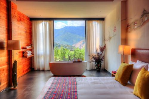 Dewa Thimphu by Realm, Mewang