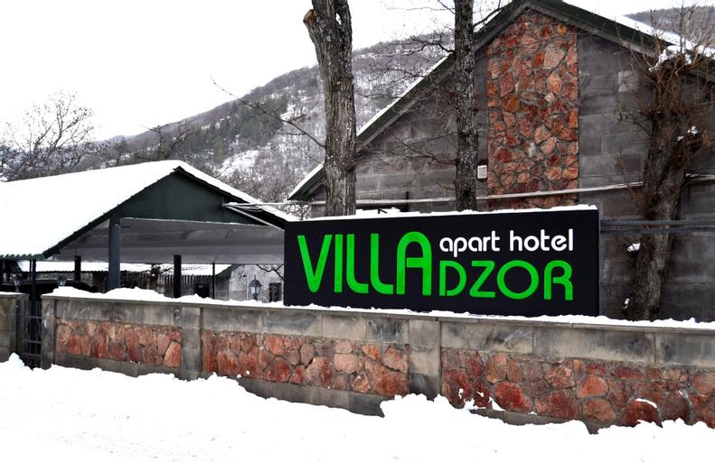 Villadzor Apart Hotel,