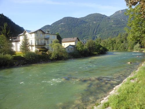 Villa Romy, Gmunden