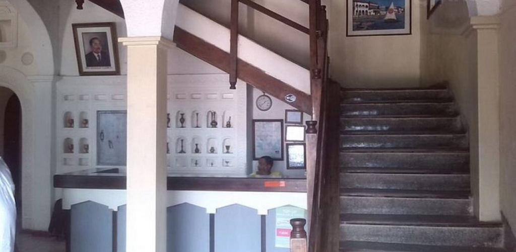 Lamu Sunsail Hotel, Lamu West