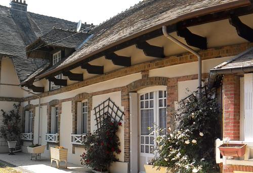 Maison Lalongère, Seine-et-Marne