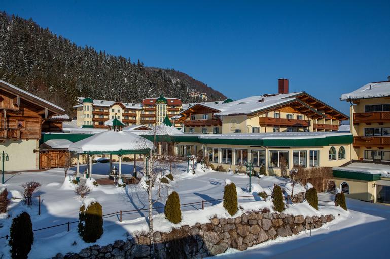 Hotel Seehof, Kitzbühel