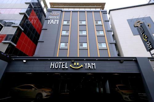Hotel Yam, Yuseong