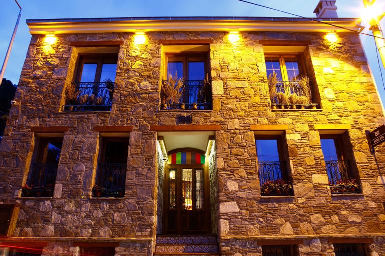 Ibri Boutique hotel, Selçuk