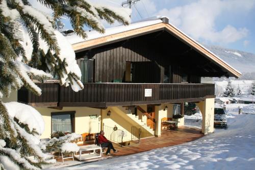 Das Beerenhaus, Kitzbühel