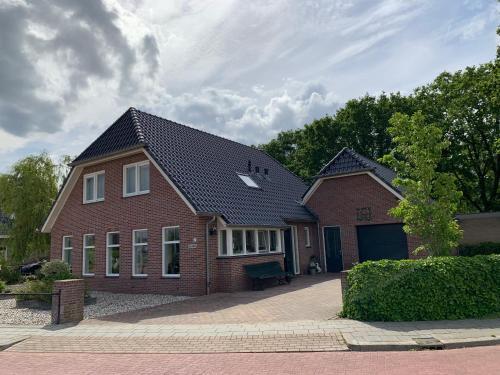 Westenholte B&B, Zwolle