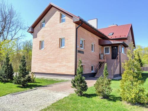 Villa Konrad, Kuressaare