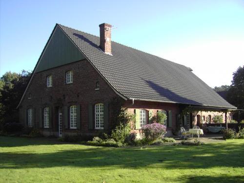 Bauernhof Barlo, Borken