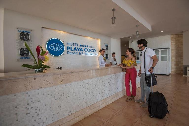 Playa Coco, Morón