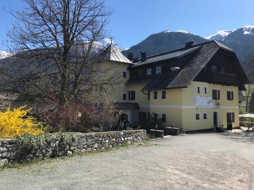 Landhaus Mooi, Hermagor