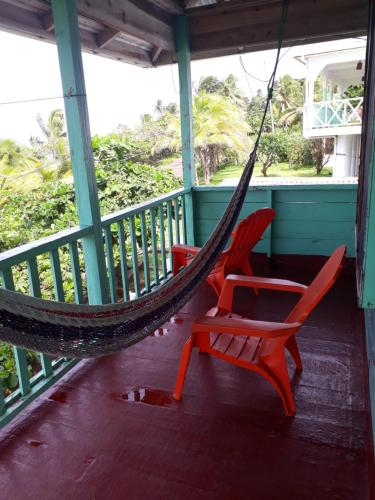 Corn Island Hostal ALAL SUITE, Laguna de Perlas