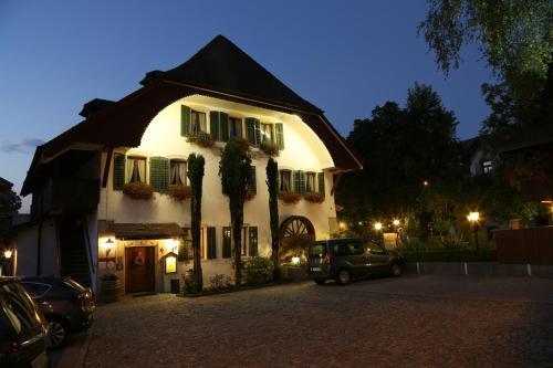 Muhle, Aarau