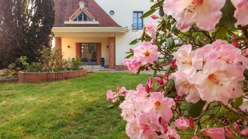 Les Chambres d'hôtes - La Closerie, Eure-et-Loir