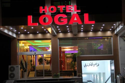 Logal Hotel, Arbil