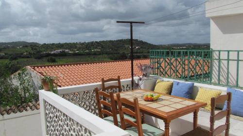 Holiday home R. Miguel Bombarda, Albufeira