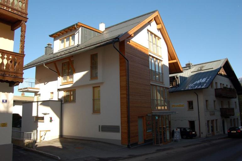 Apartment 3-room-maisonette, Zell am See