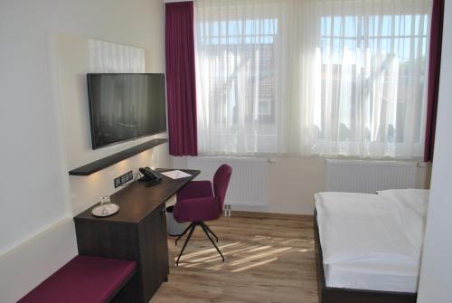 Hotel am Berg Esslingen, Esslingen