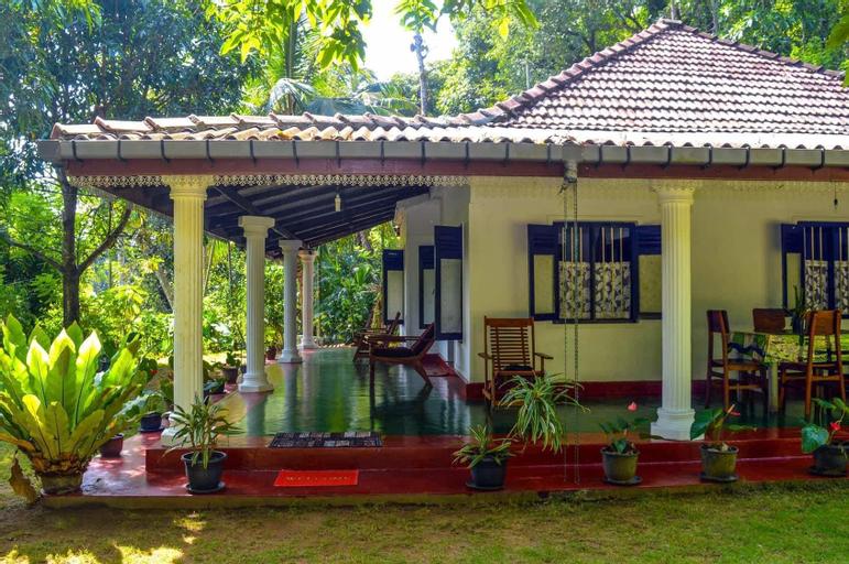 Sommersheild Cottage, Matale