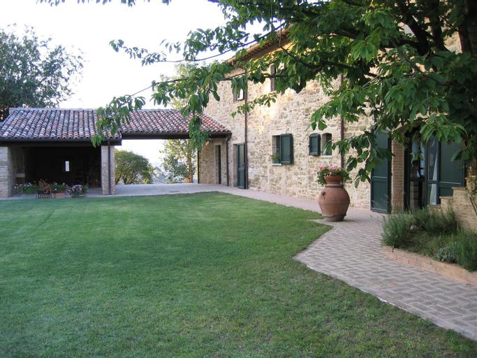 Azienda Agraria Montelujano, Perugia
