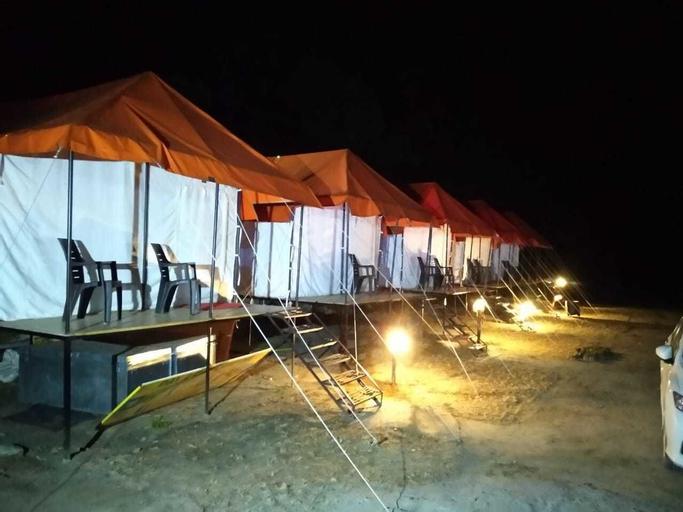Day2Day Camping, Mandi
