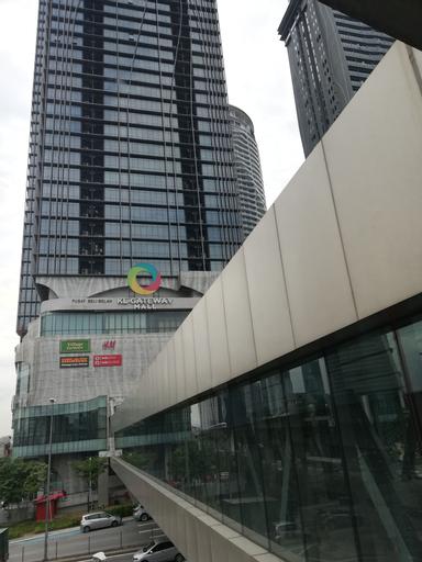 Juliana Vacation And Business Suites, Kuala Lumpur