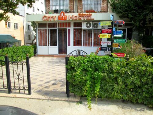 City HOSTEL ELDORADO, Toshkent