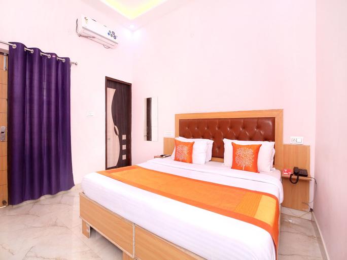 OYO 64173 Hotel Shubam, Sahibzada Ajit Singh Nagar