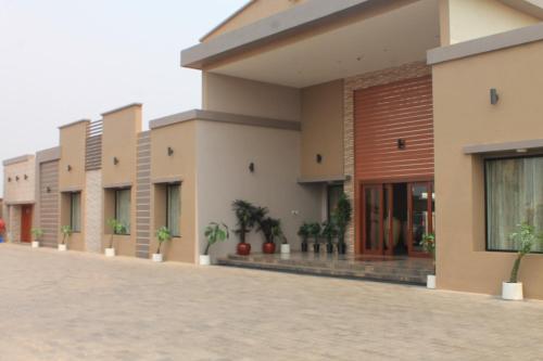 Hotel Moon Palace Kolwezi, Kolwezi