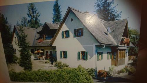 Gastehaus Parkvilla, Deutschlandsberg